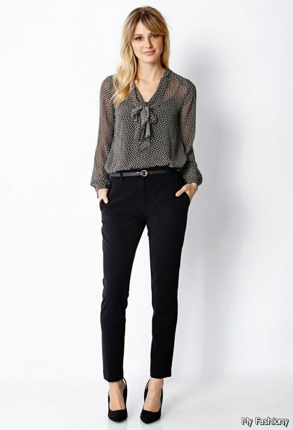 25  best ideas about Casual attire for women on Pinterest ...