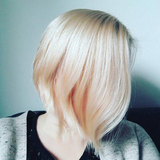 Русый блонд
