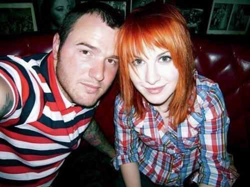 chad gilbert | Chad Gilbert release new solo song feat. Hayley Williams