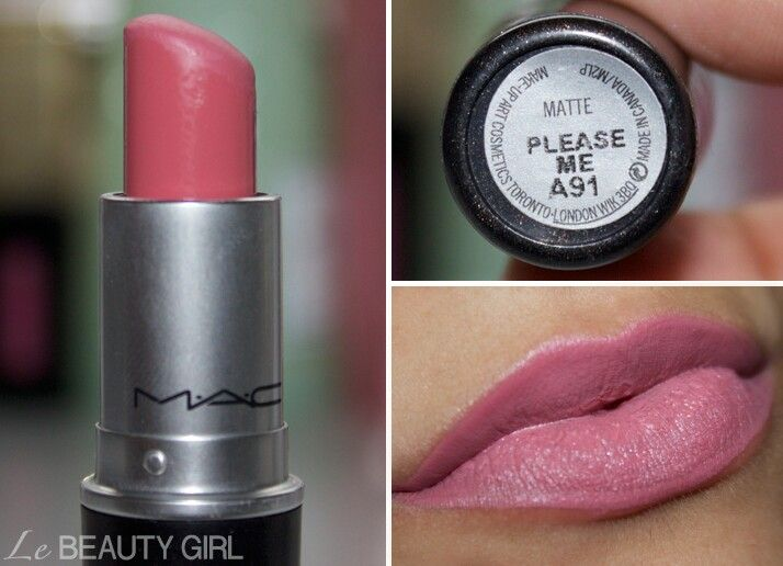 Très 29 best MAC Matte images on Pinterest | Lipsticks, Mac and Lip colors IG64