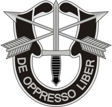 The main mission of the Special Forces was to train and lead unconventional warfare (UW) forces, or a guerrilla force in an occupied nation that no one is allowed to know. The Special Forces are the only U.S. Special Operations Force (SOF) trained to employ UW.
