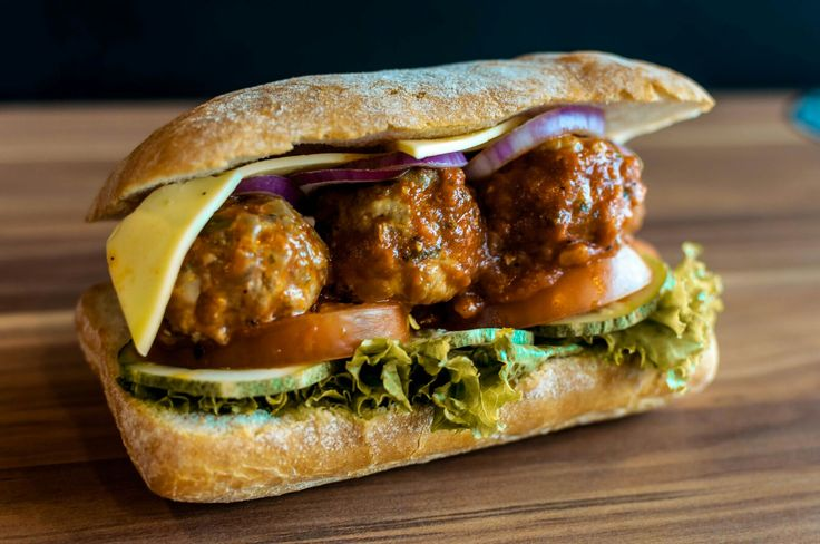Watsub | 11 Halal Alternatives To Subway - The Halal Food Hunter