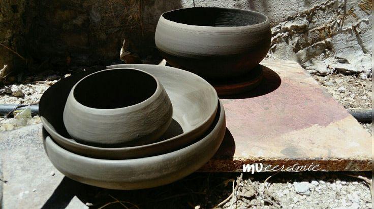 @tallernumen  #mumusu #ceramic #clay #alicante #spain #design #wheelthrownpottery