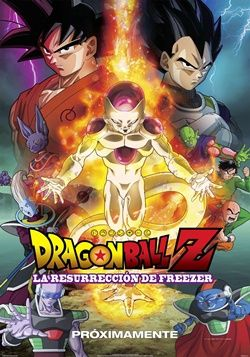 "Ver película Dragon Ball Z La resurreccion de Freezer online latino 2015 gratis VK completa HD sin cortes descargar audio español latino online. Género: Animación, Ciencia ficción, Acción Sinopsis: ""Dragon Ball Z La resurreccion de Freezer online latino 2015"". ""Dragon Ball Z: La resurrección de F""."