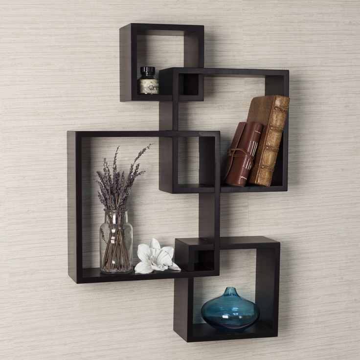 Small Cubes And Limited P: Best 20+ Cube Shelves Ideas On Pinterest