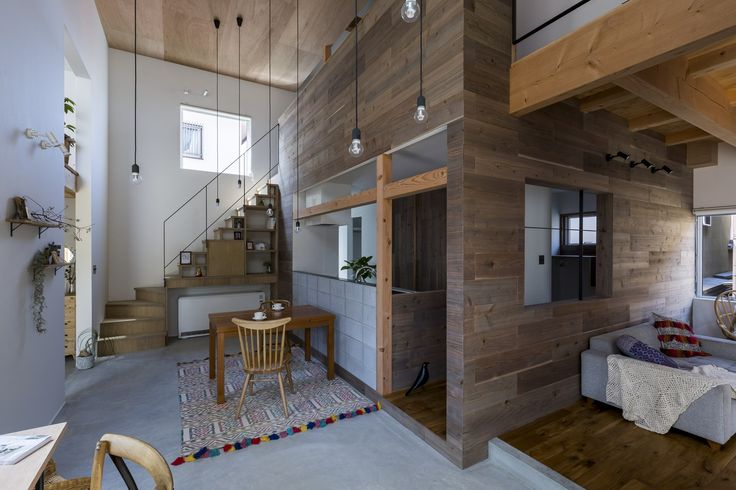 Gallery of Uzi House / ALTS Design Office - 9