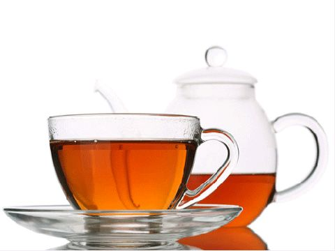 Sip a cup of warm water with 2 tbsp. Natural Calm magnesium supplement powder mixed in. You can also try mixing Natural Calm with an herbal tea. This will get your digestive system moving and help clear out anything that might be backing you up—and pooching you out. (If you tend to get bloated and gassy a lot in general, a mug of this stuff at night may help. You may also want to see your doctor or a gastroenterologist to rule out things like irritable bowl syndrome.)