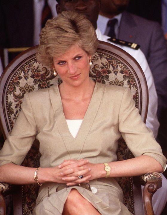 Laidy #HRH #Princes #Diana                              …