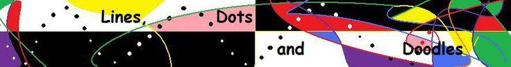 Lines, dots, and doodles...art projects :): Teacher S Art, Art Board, Art Teacher, Art Room, Art Website