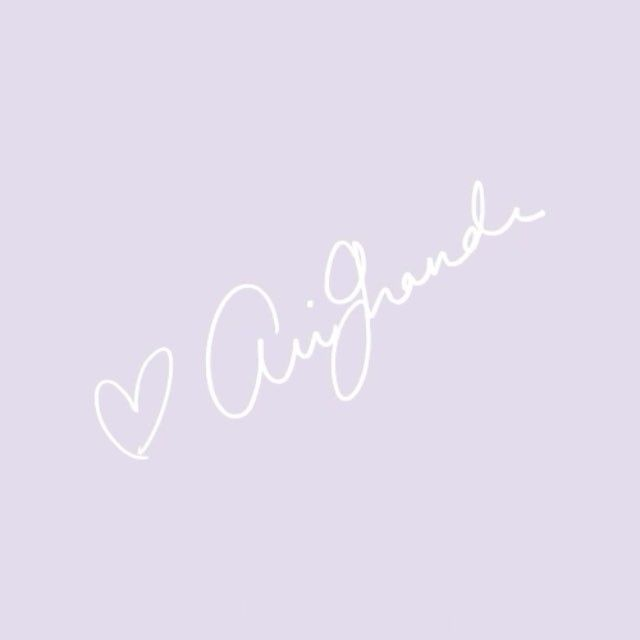 almost here #AriByArianaGrande #BeYou  www.ArianaGrandeFragrances.com
