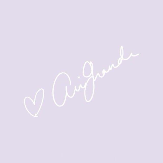 almost here #AriByArianaGrande #BeYou www.ArianaGrandeFragrances.com