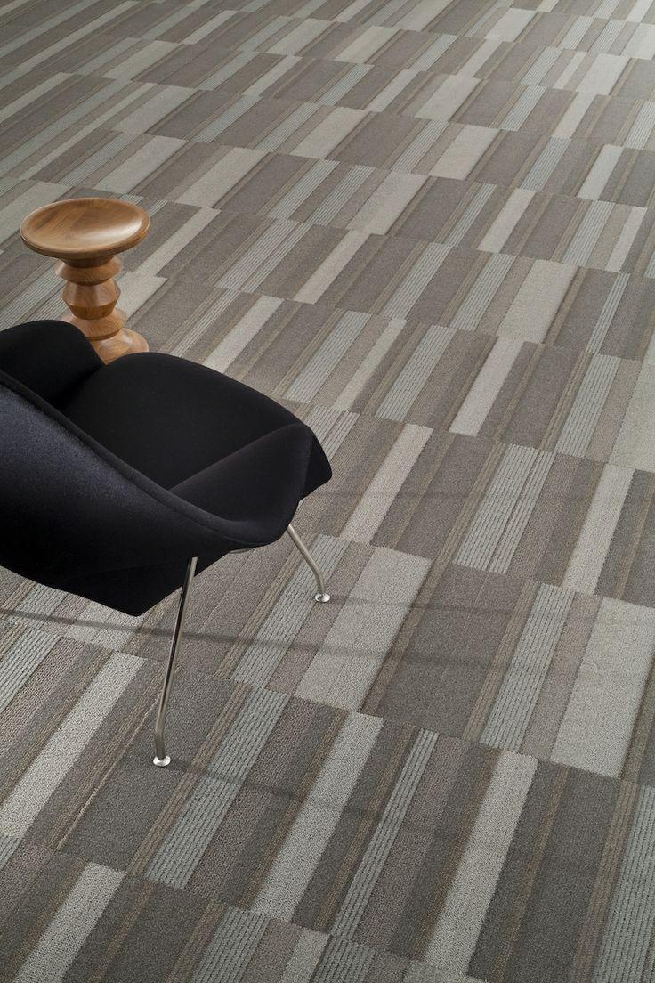 100 Milliken Carpet Tiles 36 X The Light Trails