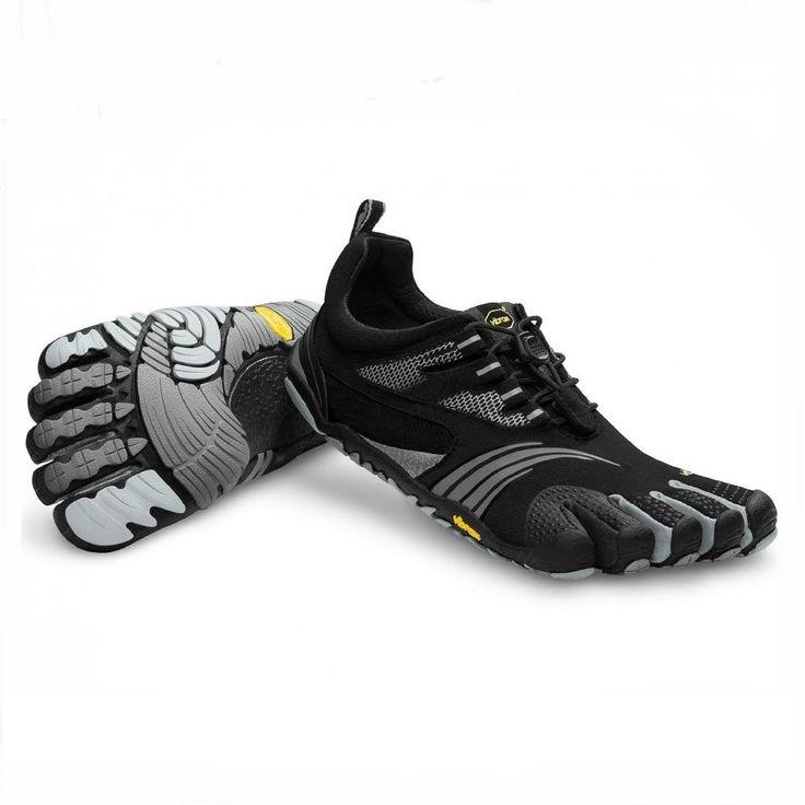 Acquista subito le nuove Vibram Fivefingers KMD Sport LS Black. Vibram fivefingers Kmd Sport Ls, progettate per il Training ed il Fitness. Comprala ora