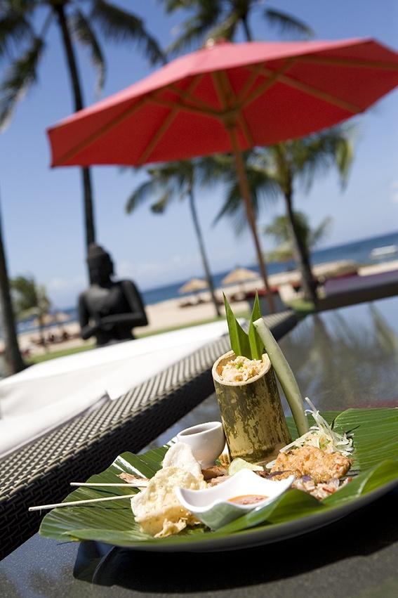 especialidades en Club Med Bali, Indonesia