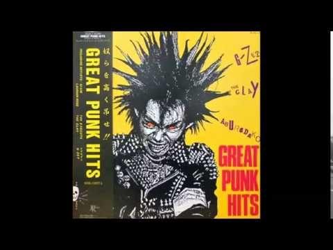 VA - Great punk hits (Japan) - YouTube