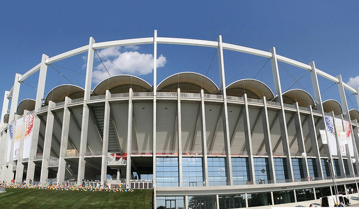 Arena Nationala Bucuresti