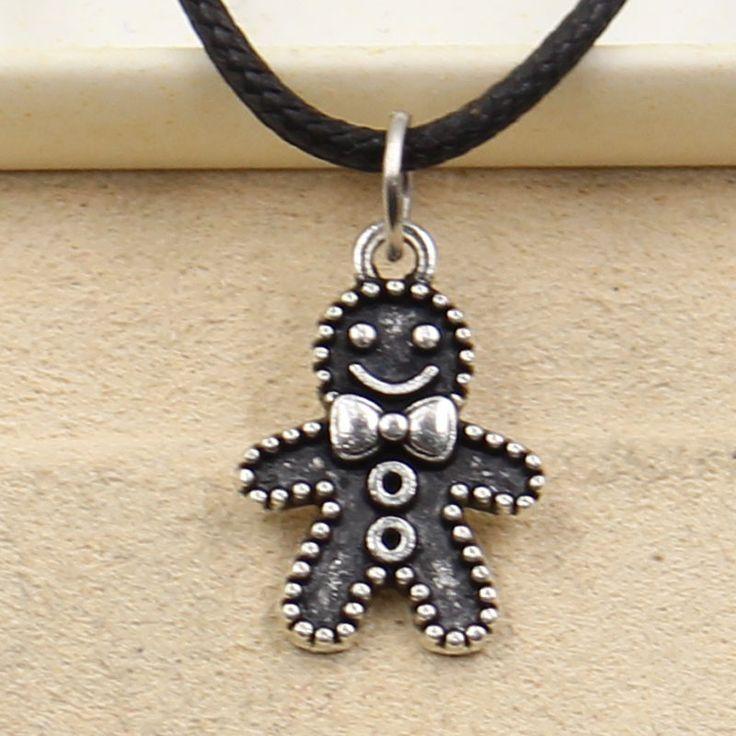 Aliexpress.com: Comprar Nueva moda de plata tibetano colgante collar extranjero gargantilla Charm negro cuerda de cuero precio de fábrica hechos a mano Jewlery de joyas encantos fiable proveedores en Lucy 23D Jewelry Shop
