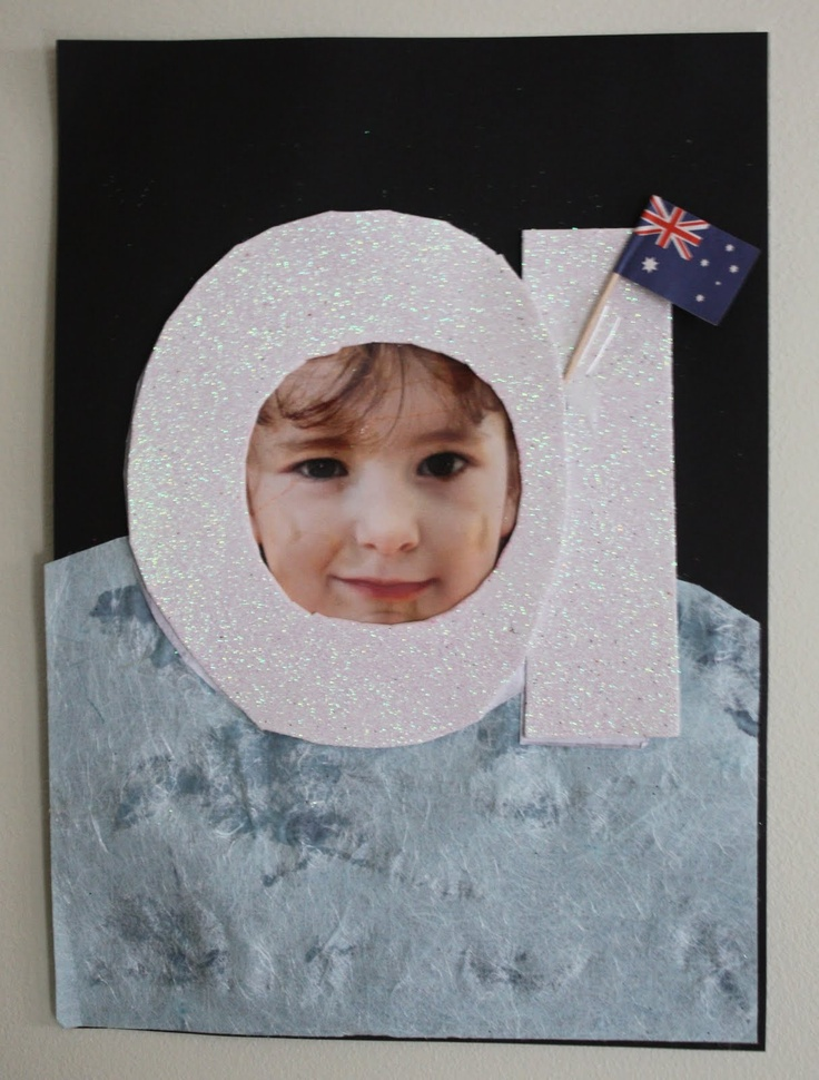 Creativity Abounds A Is For Astronaut  sc 1 st  Pinterest & 23 best KIDS SCHOOL PROJECTS images on Pinterest | Astronauts ...