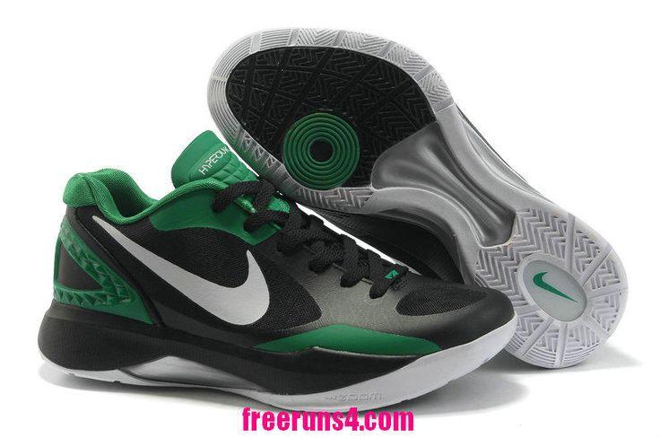 Nike Zoom Hyperdunk 2011 Low black/green-white for Blake Griffin