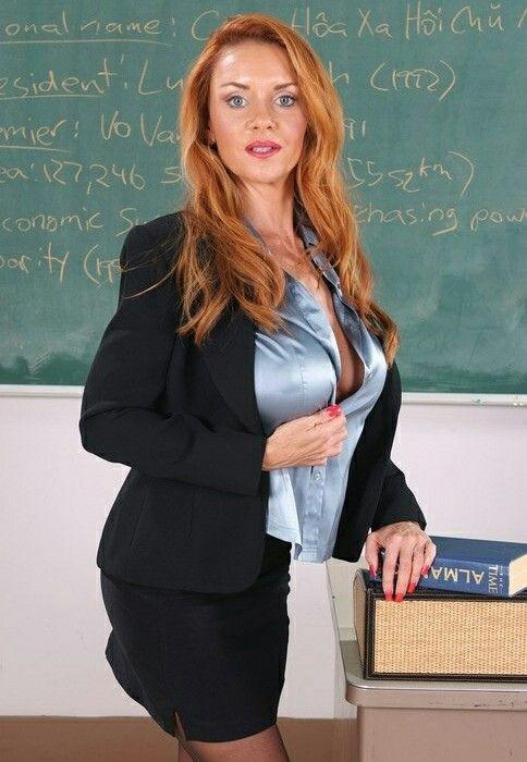 Karen fisher perfect busty mama - 3 4