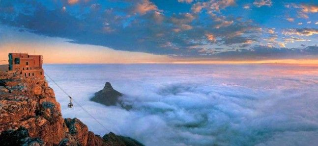 20 great things to do in Cape Town