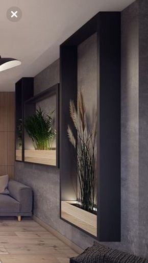 incrível escada para a parede na prateleira – # # escadas # divisor de quarto # na prateleira # depois – corredor da decoração   – Wall