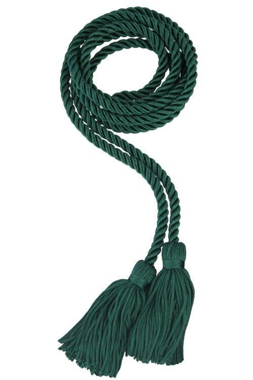Cordón de honor verde cazador