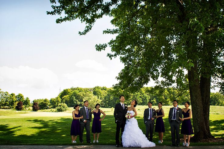 Michelle and Nevin's Wedding at Station Creek Golf Club :: Images captured by Fungke Organic Images