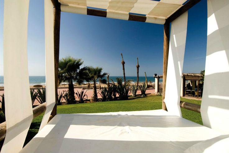 ClubHotel Riu Tikida Beach- Hotel in Agadir - Hotel in Morocco - RIU Hotels & Resorts - Adults Only Hotel