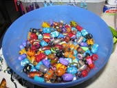 Recyle And Make Your Own Beads