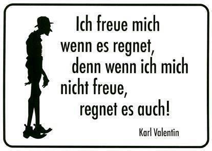 Längere Valentin Texte Erzählen Nie Eine Geschichte Im Herkömmlichen Sinn.  Karl Valentin Zitate Finden Sich Häufig Im Internet.