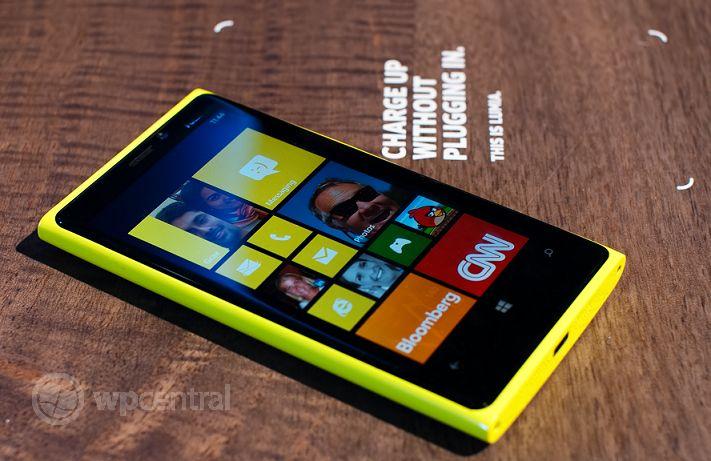Best Windows Phone ever  Gorgeous Design   Simplicity