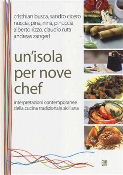 Prezzi e Sconti: #Un'isola per sette chef. interpretazioni  ad Euro 20.40 in #Gbm #Media libri cucina cibo
