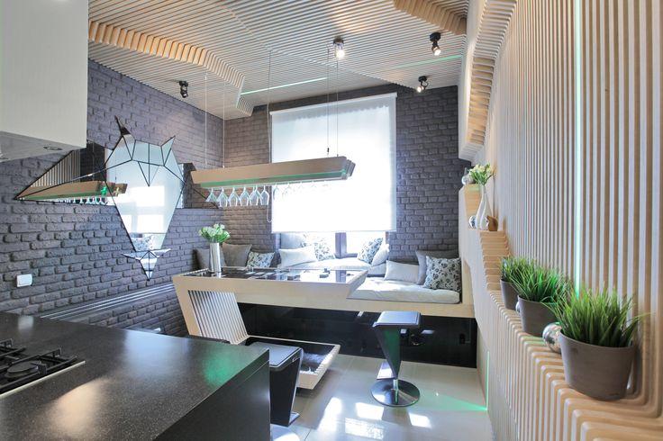 geometrixdesign   Interiors
