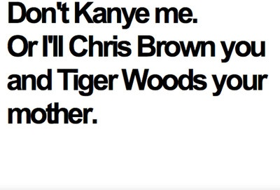 Oh boy. So violently awesome.: Funny Things, Quotes, Giggles, Funny Stuff, Chris Brown, Tigers Wood, Humor, Smile, Hilarious