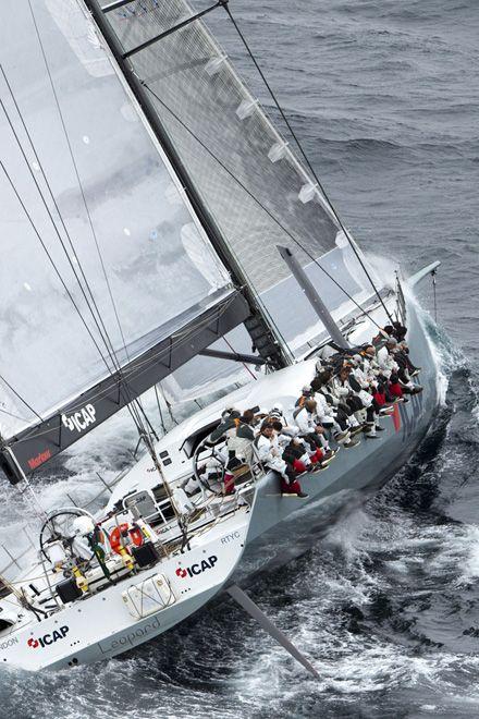 Sydney-Hobart Race