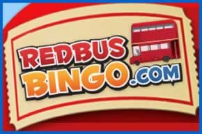 Red Bus Bingo is one of the most famous and award-winning Cassava operated online bingo brands owned by 888.com. More this way…  http://blog.casinocashjourney.com/2014/11/11/red-bus-bingo/