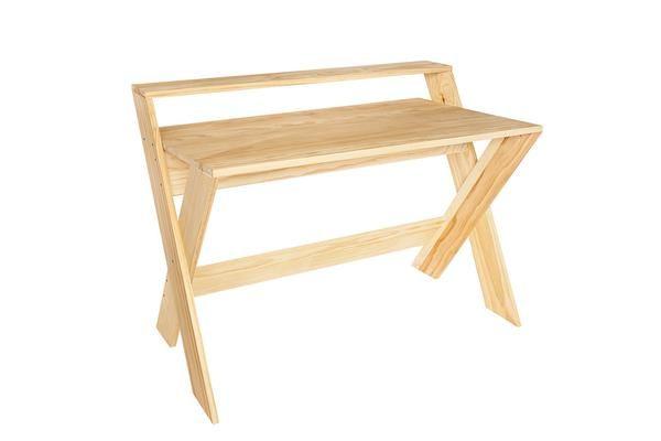Thebe Desk Office Desk Base Furniture Christchurch New