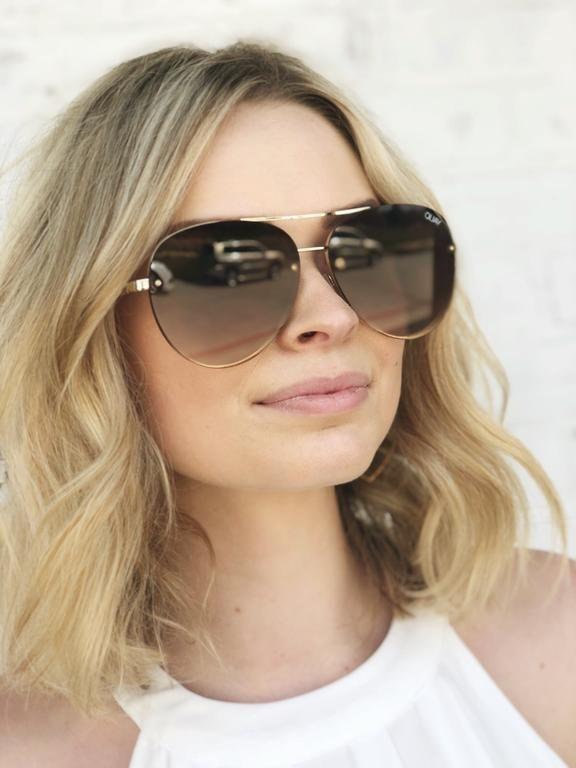 c1f6231659fb Quay Australia-Cool Innit in 2019 | ruthie. | Sunglasses women, Quay ...