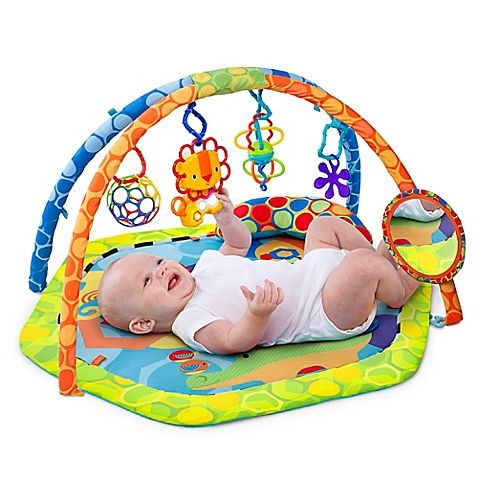 11 best oball activity centers images on pinterest activity the oball play o lot activity gym fills your babys day with entertaining fun publicscrutiny Images