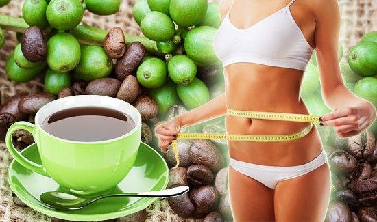 Зеленый кофе для похудения – отзывы и мнения