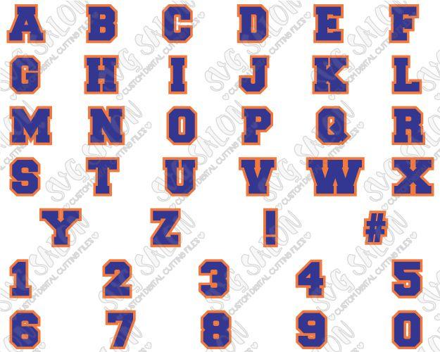 Best ideas about baseball font on pinterest sports