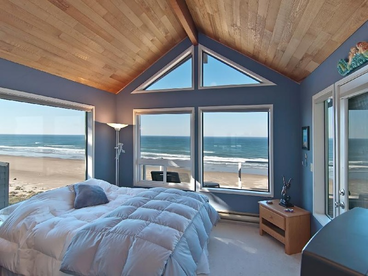 Amazing ocean front home in Manzanita - neighborhood Manzanita Oregon 97130 - Sotheby's International Realty