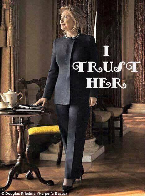 #Hillary2016 #StrongerTogether #HillaryWomen #ImWithHer