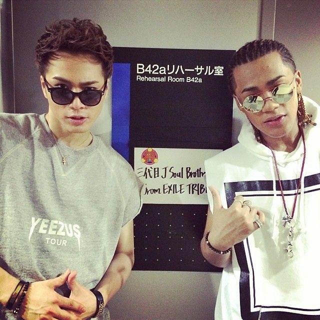 Tosaka Hiroomi & Elly
