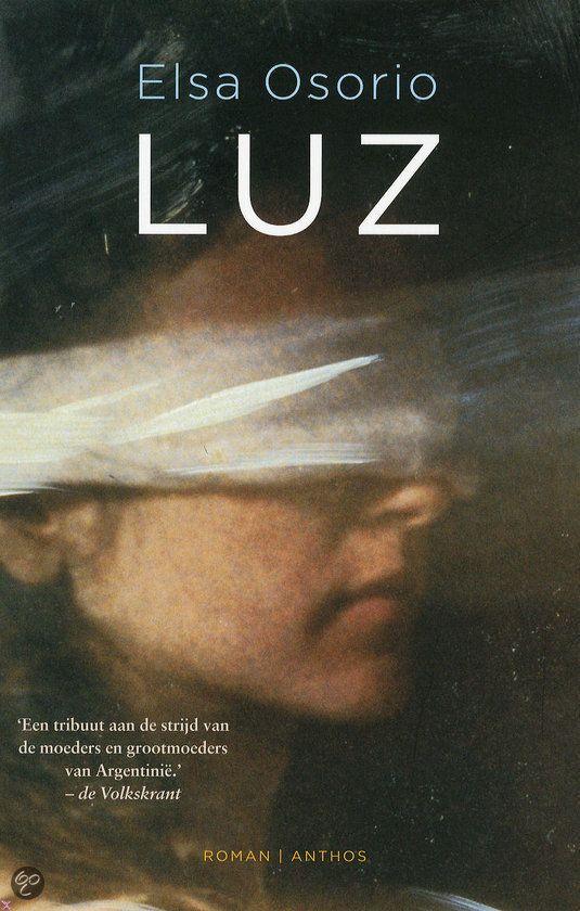 Het mooiste boek dat ik ooit gelezen heb: Luz