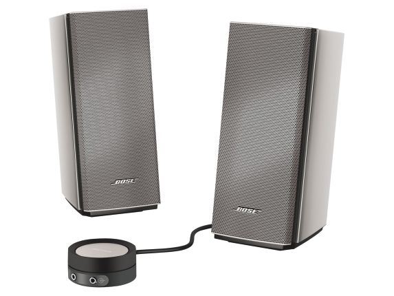 bose 4001. #hp: bose companion 20 2.0 speaker system $180 @hp.com (via 4001 :