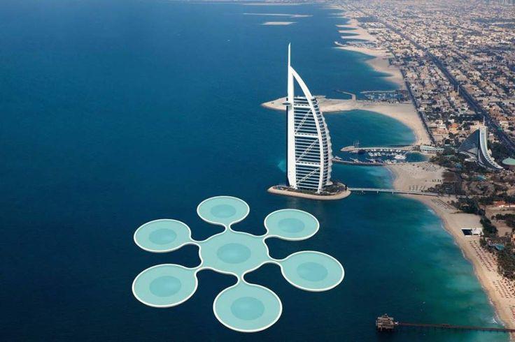 9 razões pelas quais Dubai será a cidade mais importante do século 21