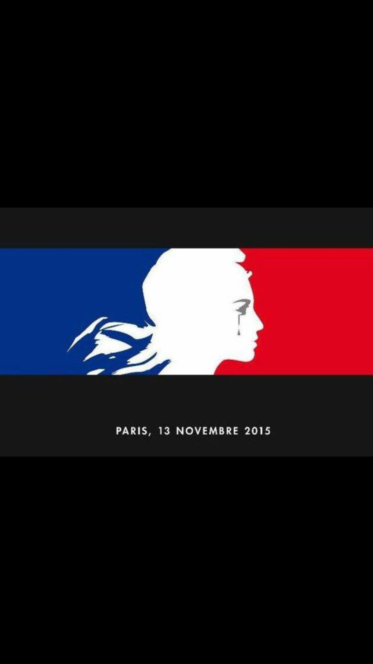 Sympathy to all French citizens for their human loss...