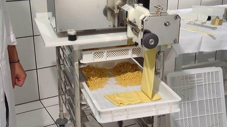 Μηχανή παρασκευής ζυμαρικών BALKAN SEC  ΣΚΟΠΕΛΙΤΗΣ